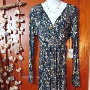 🌸Maternity Maxi Dress